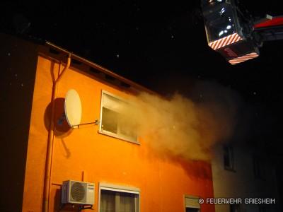 Fenster Griesheim einsatzbericht zum einsatz am 26 02 2014 19 42 uhr wohnungsbrand